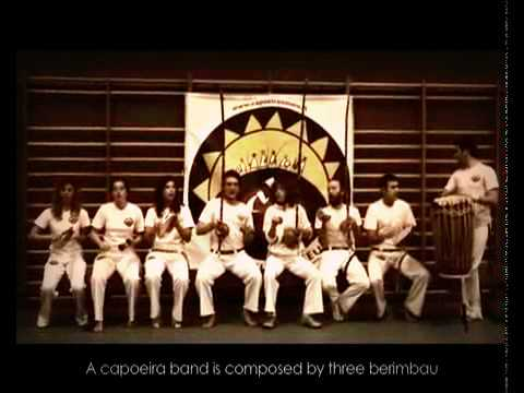 "Documentary: ""Capoeira - A Culture in Motion"""